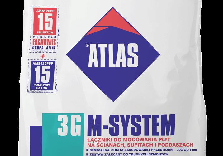Atlas M-System