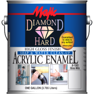 Majic Diamond hard farba do malowania płytek