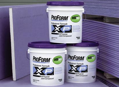 ProForm XP Amerykańska masa szpachlowa